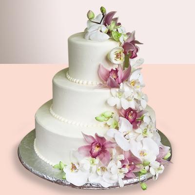 Свадебные торты детские торты