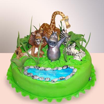 Видео по теме детские торты на заказ в